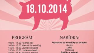 Galerie - Vepřové hody – 18. 10. 2014